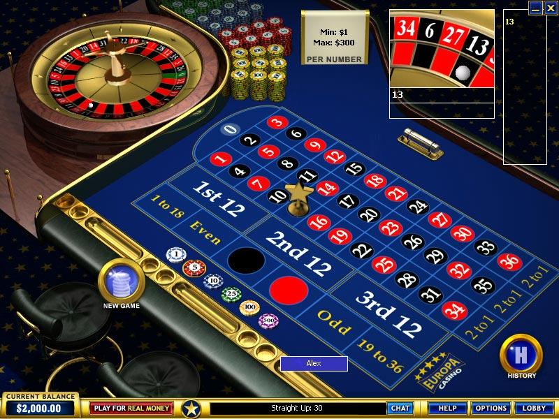 Какие лучшие интернет казино слоты